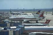 FRA*751, Air India, Swissair, American Airlines